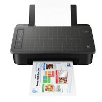 Canon TS302 Inkjet Printer Summary