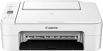 Canon TS3322 Printer Review