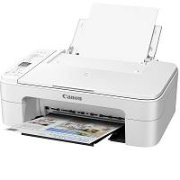 Canon TS3322 Printer Summary