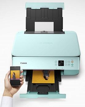 Canon TS5320 Inkjet Printer