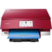 Canon TS8220 PVC Card Printer Summary