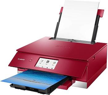 Canon TS8220 PVC Card Printer