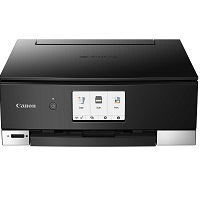 Canon TS8320 Inkjet Printer Summary