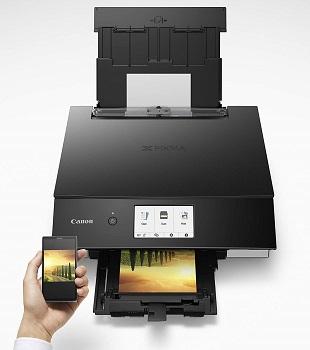 Canon TS8320 Inkjet Printer