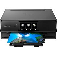 Canon TS9120 Inkjet Printer Summary