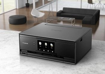 Canon TS9120 Inkjet Printer
