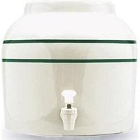 Ceramic Water Crock Dispenser Picks