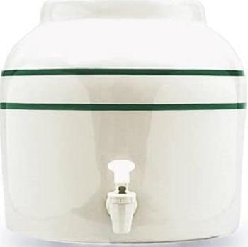 Ceramic Water Crock Dispenser