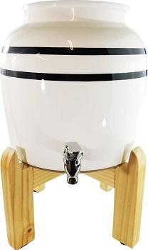 Ceramic Water Dispenser Review