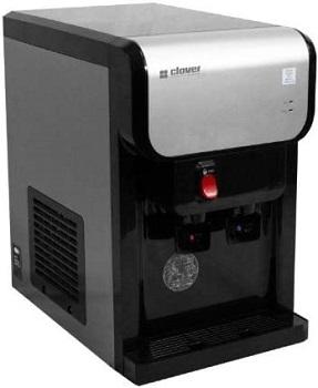 Clover D1-K Bottleless Water Dispenser Review
