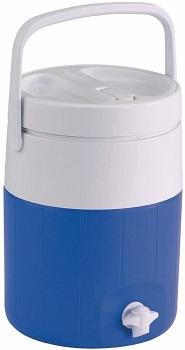 Coleman 2 Gallon Beverage Cooler Review