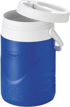 Coleman Beverage Cooler Review
