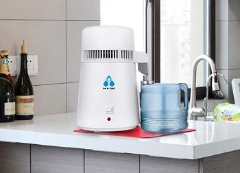 Dc House Water Distiller Machine