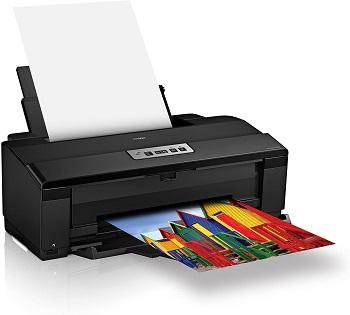 Epson Artisan 1430 Card Printer Review