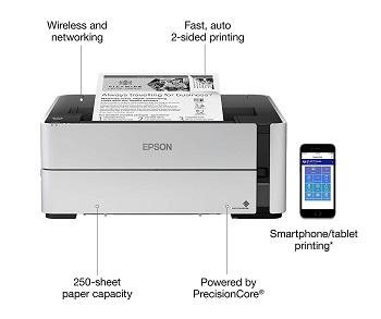 Epson ET-M1170 Inkjet Printer