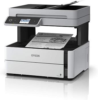 Epson EcoTank ET-M3170 Printer Review