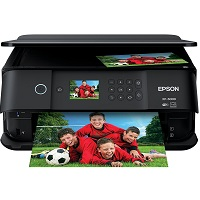 Epson Expression XP 6000 Printer Summary