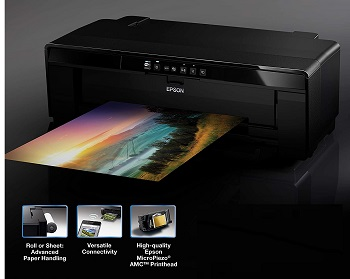 Epson P400 Review
