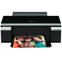 Epson R280 Inkjet Printer Summary