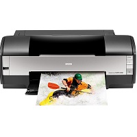 Epson Stylus Photo 1400 Printer Summary