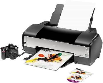 Epson Stylus Photo 1400 Printer