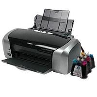 Epson Stylus Photo R200 Printer Summary