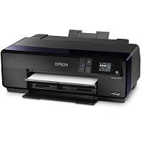 Epson SureColor 600 Printer Summary