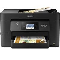Epson WF-3820 Scanner Printer Summary