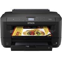 Epson Workforce 7210 Inkjet Printer Summary