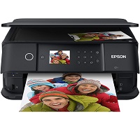 Epson XP-6100 Inkjet Printer Summary
