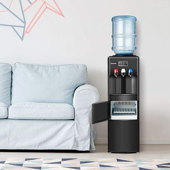 Goflame 2 In 1 Water Cooler Review