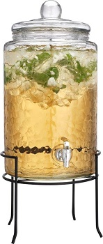 HC Glass Beverage Dispenser Review