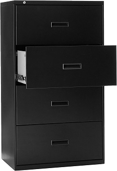 HON Filing Cabinet - 400 review