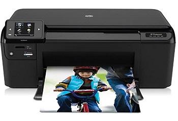 HP CN732A Thermal Inkjet Printer (1)