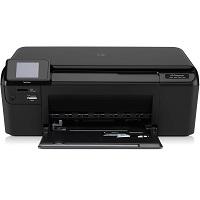 HP CN732A Thermal Inkjet Printer (2)