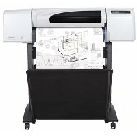 HP DesignJet CH337A Printer Summary