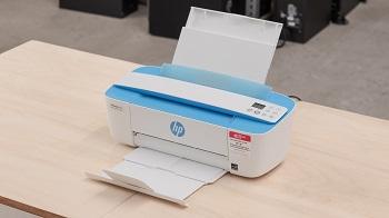 HP DeskJet 3755 Review 2