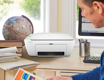 HP Deskjet 2636 Inkjet Printer