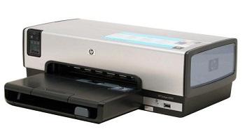 HP Deskjet 6940 Inkjet Printer Review