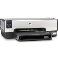 HP Deskjet 6940 Inkjet Printer Summary