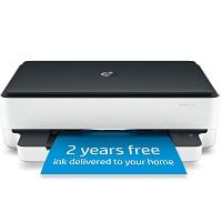 HP Envy 6075 Inkjet Printer Summary