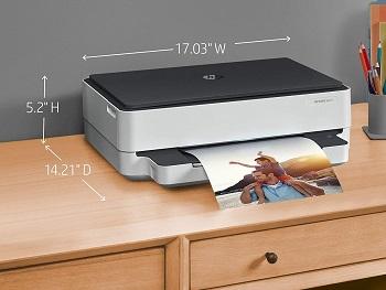 HP Envy 6075 Inkjet Printer
