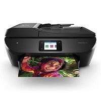 HP Envy 7855 Inkjet Printer Summary
