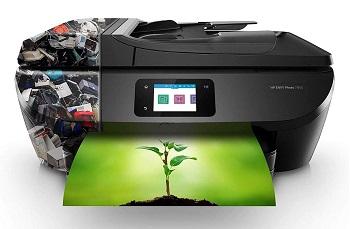 HP Envy 7855 Inkjet Printer