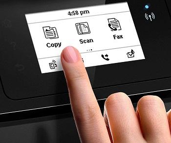 HP OfficeJet 3830 Scanner Inkjet Printer Review