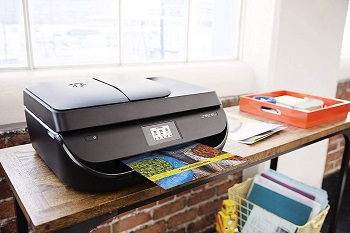 HP OfficeJet 4650 Printer With Scanner Review