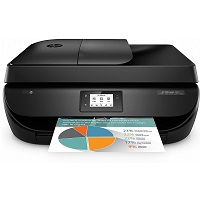 HP OfficeJet 4650 Printer With Scanner Summary