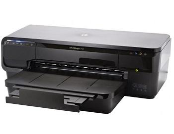 HP OfficeJet 7110 Wide Format EPrinter Review