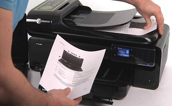 HP OfficeJet 7500A Wide Format Review