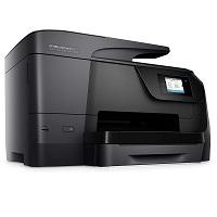 HP OfficeJet 8715 Thermal Inkjet Printer Summary